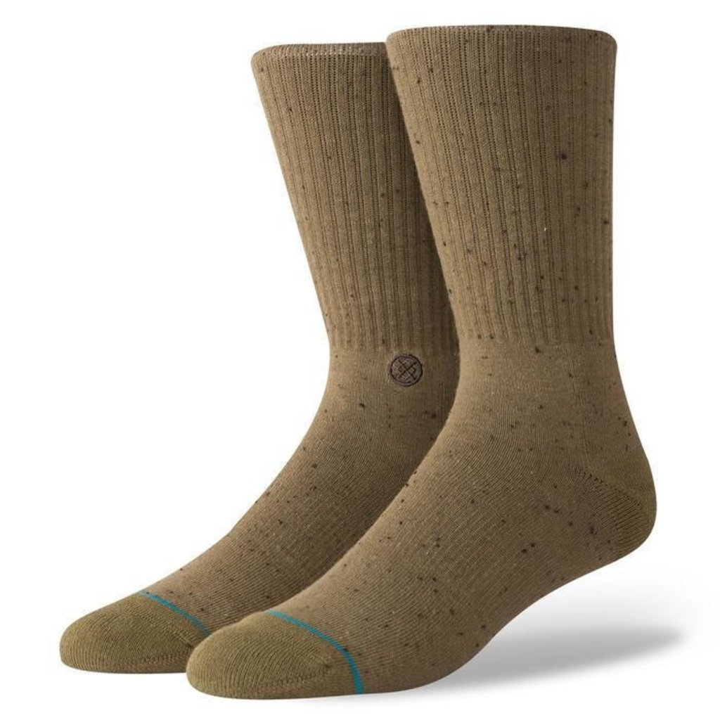 Stance Stance Uncommon Solids Icon 2 Olive