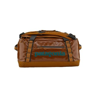 Patagonia Patagonia Black Hole Duffel 40L Hammonds Gold
