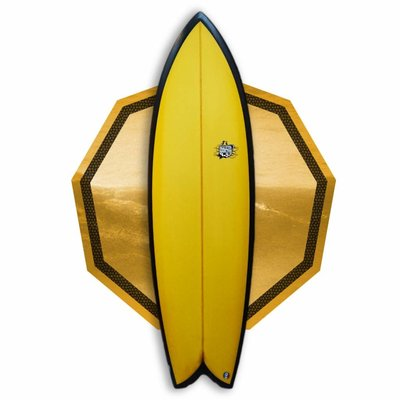 Addiction Surfboards Addiction B52 Keel Fish 5'8