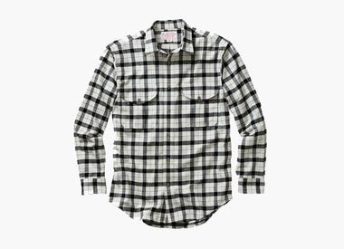 Shirts & flannels