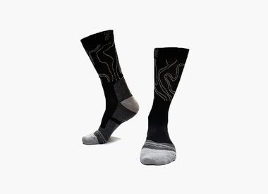 Hiking sokken
