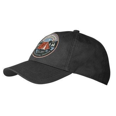 Fjallraven Fjallraven Lagerplatz Cap Black