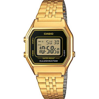 Casio Casio LA680WEGA-1ER