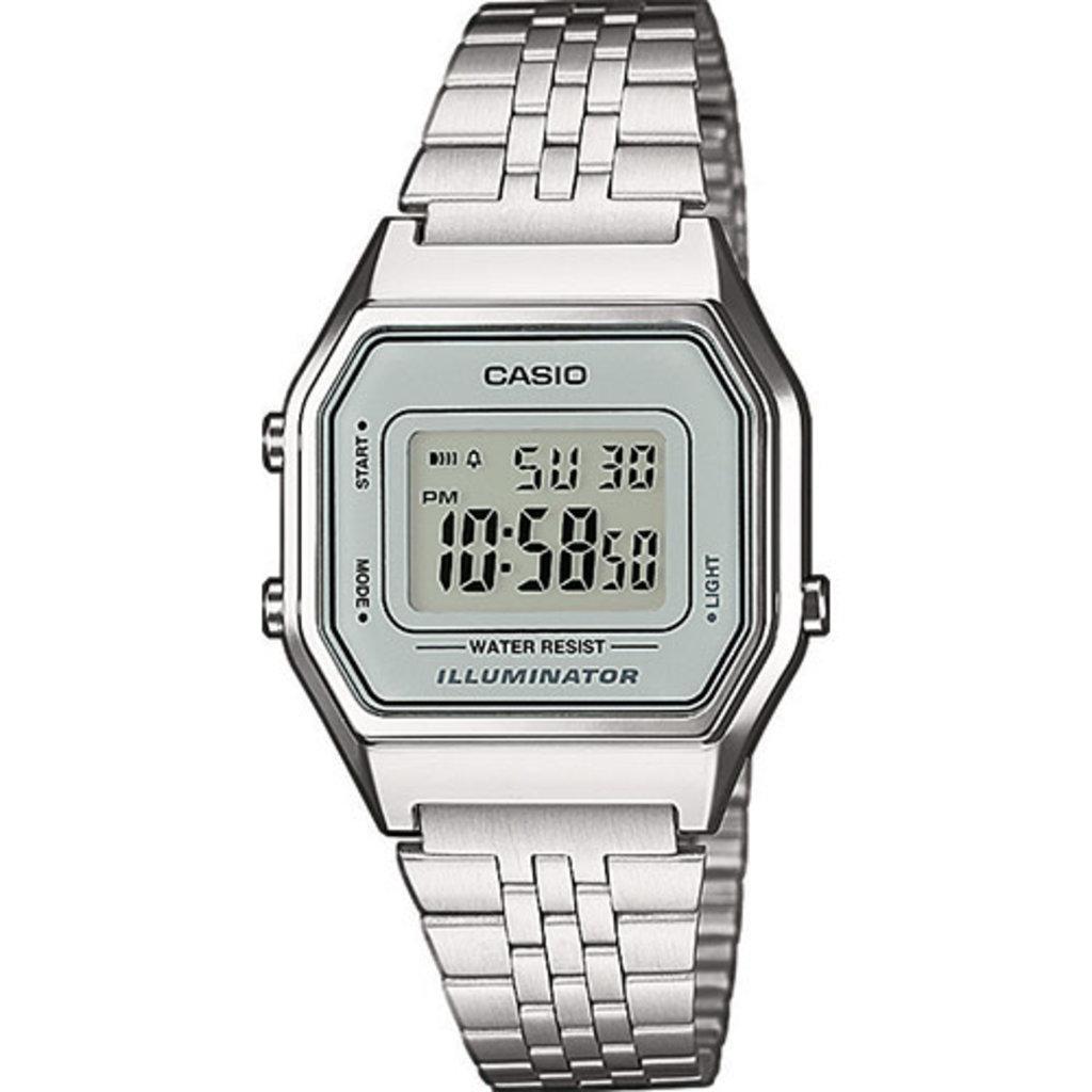 Casio Casio LA680WEA-7EF