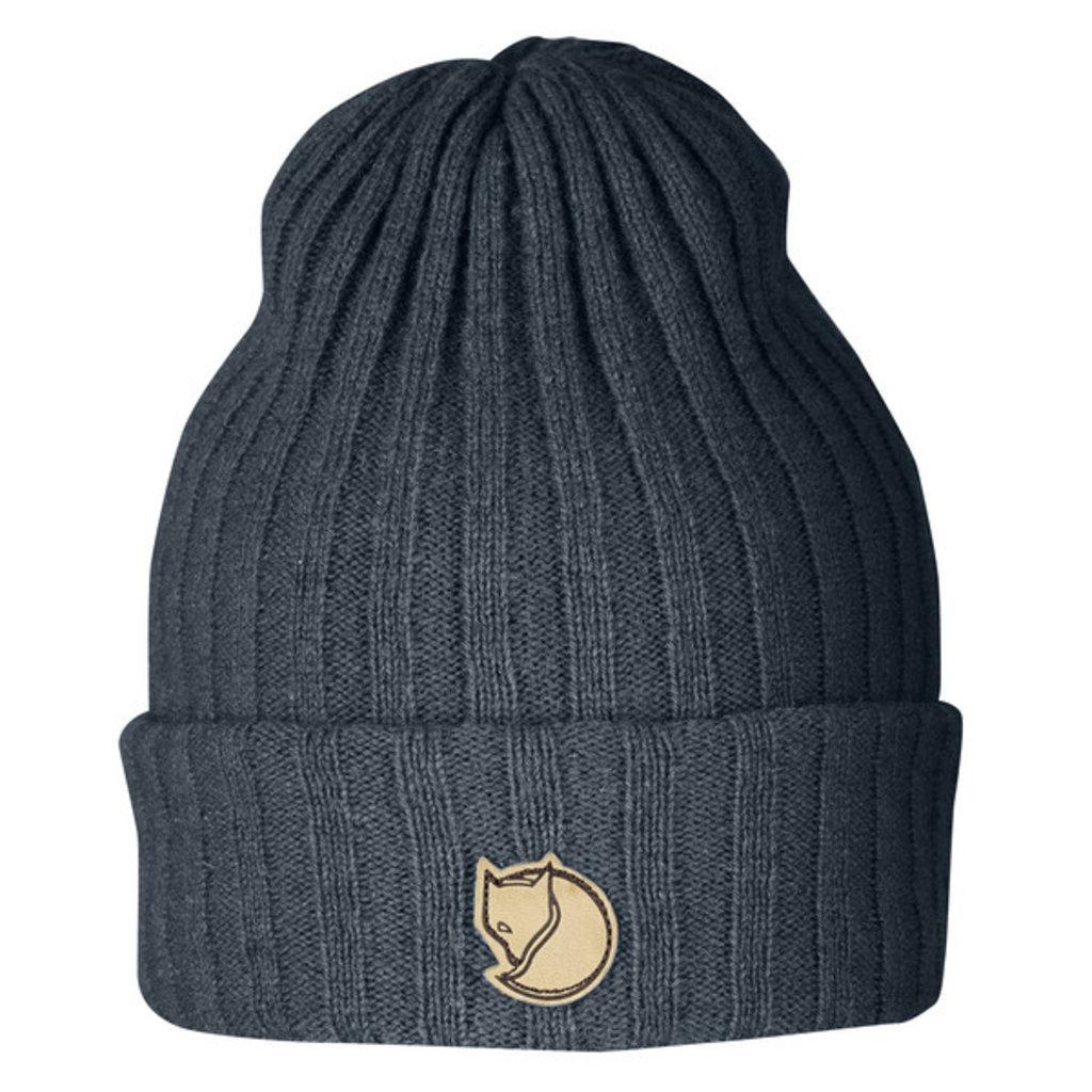 Fjallraven Fjallraven Byron Hat Dark Dark Navy