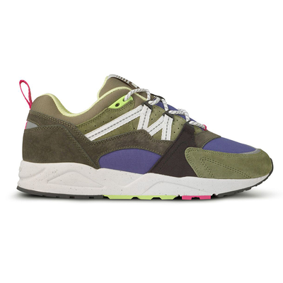 Karhu Karhu Fusion 2.0 Forest Night / Bright White F804067