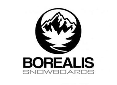 Borealis Snowboards