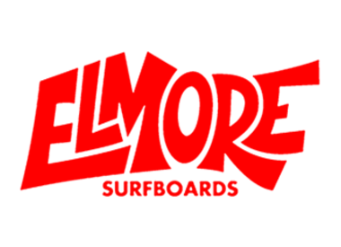 Elmore surfboards