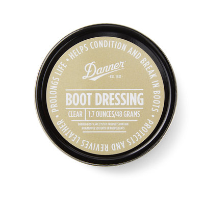 Danner Danner Boot Dressing Clear