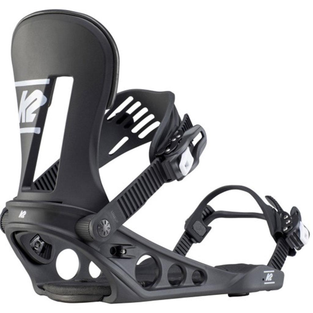 K2 K2 Lineup Black