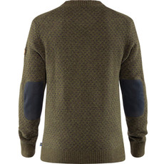 Fjallraven Fjallraven Övik Nordic Sweater Deep Forest