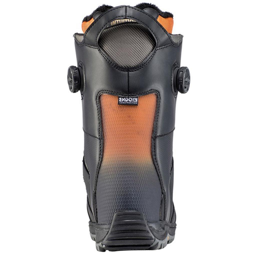 K2 K2 Thraxis Black