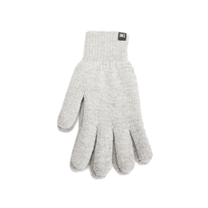 Makia Makia Wool Gloves Grey