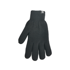 Makia Makia Wool Gloves Black