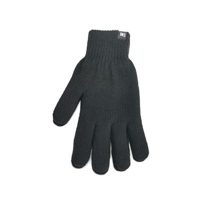 Makia Makia Wool Gloves Black
