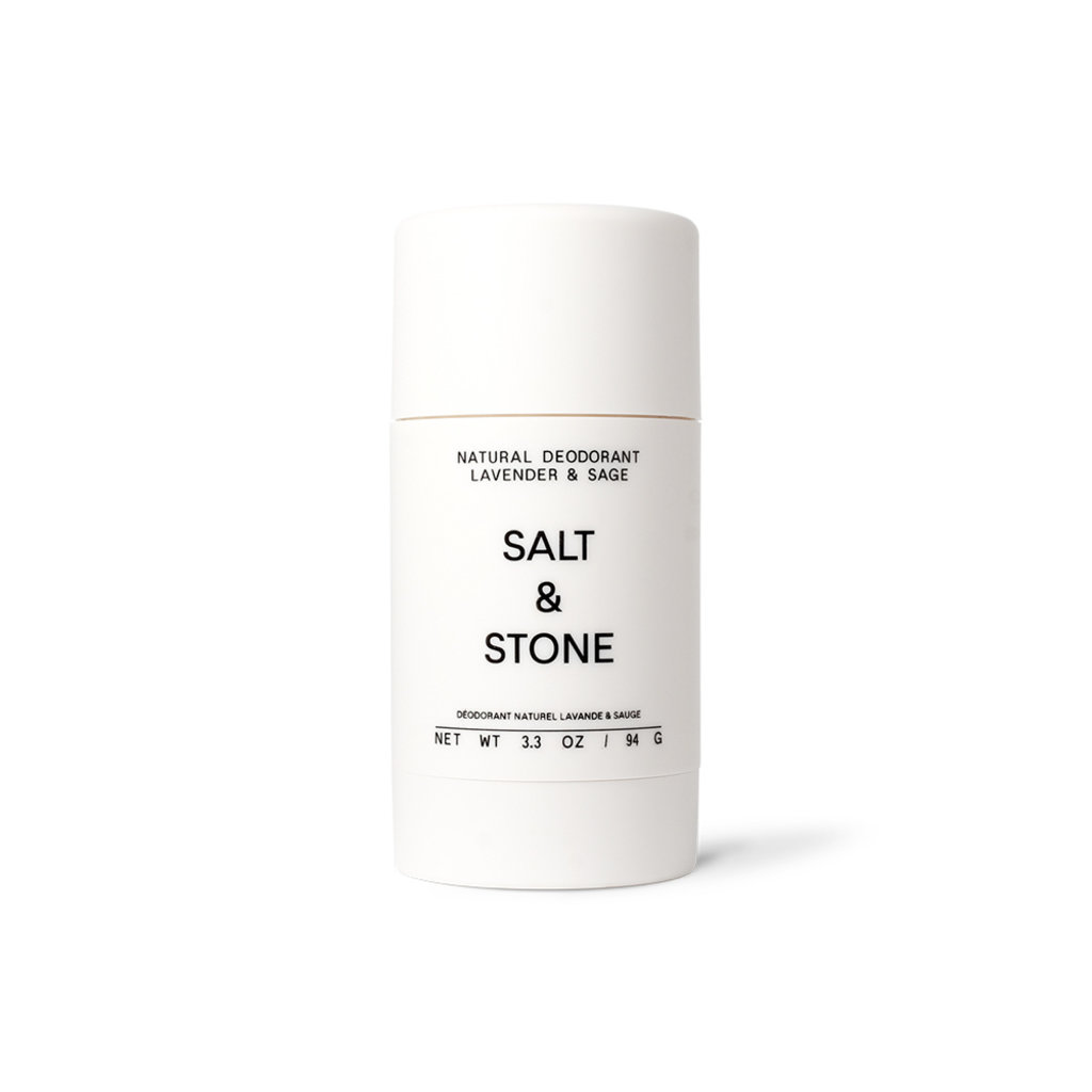 Salt and Stone Salt and Stone Natural Deodorant