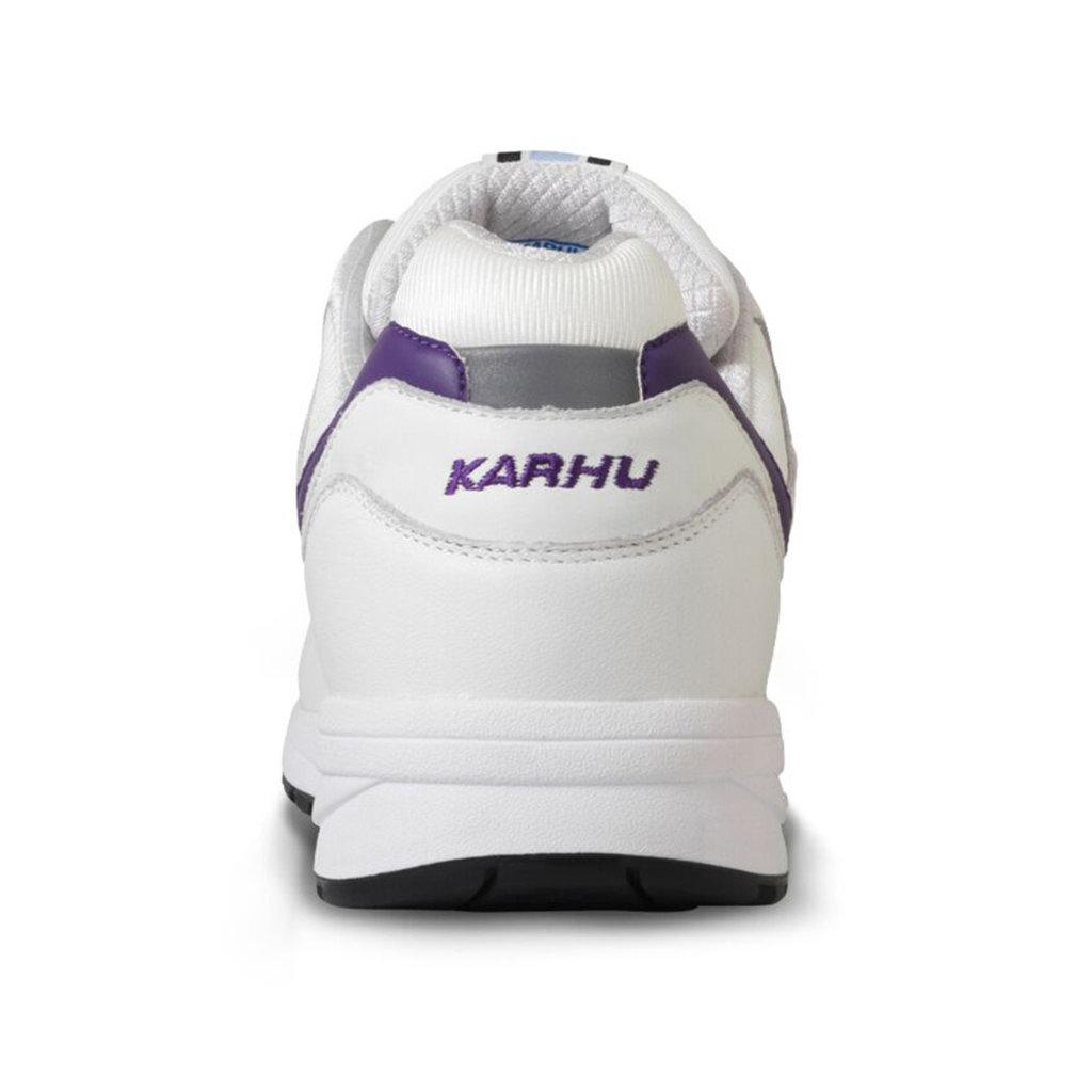 Karhu Karhu Legacy Bright White / Tillandsia F806001