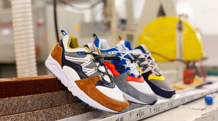 Karhu Cross Country Ski Pack & Legacy Pack release at Behind The Pines