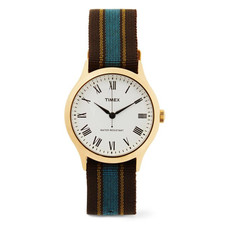 Timex Timex Whitney Avenue 36mm White/Gold