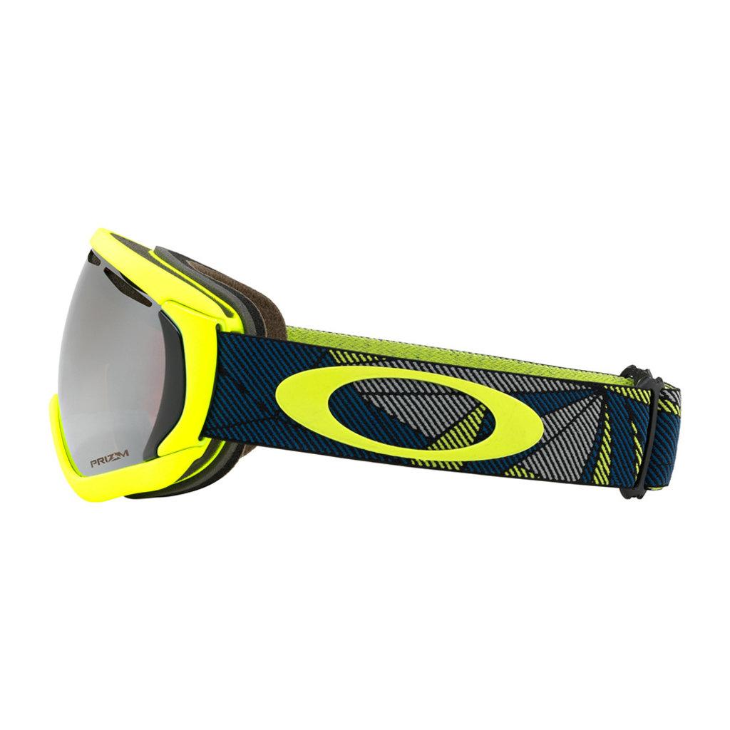 Oakley Oakley Canopy Prizmatic Retina Poseidon / Prizm Black