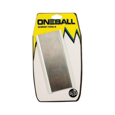 Oneball Steel Scraper