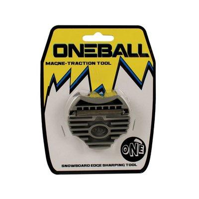 OneBall Oneball Magne Traction Edge Tuner Grey