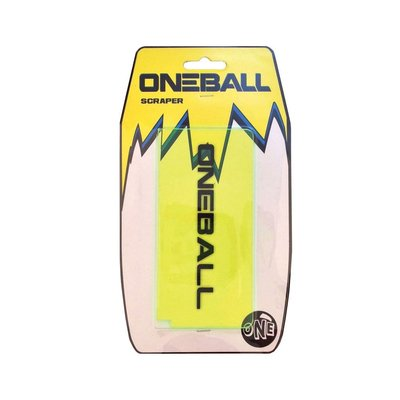 """OneBall Oneball Wax Scraper 6"""""""