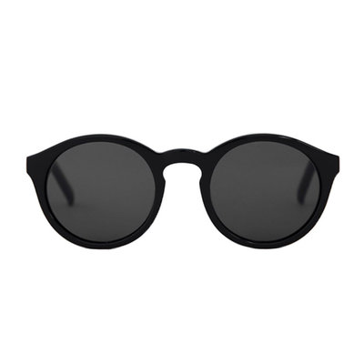 Monokel Monokel Bartstow Black/Solid Grey