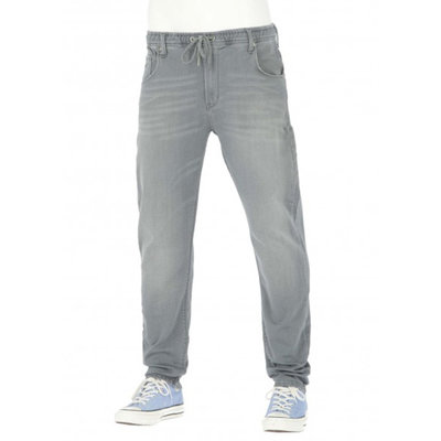 Reell Reell Jogger Jeans Grey