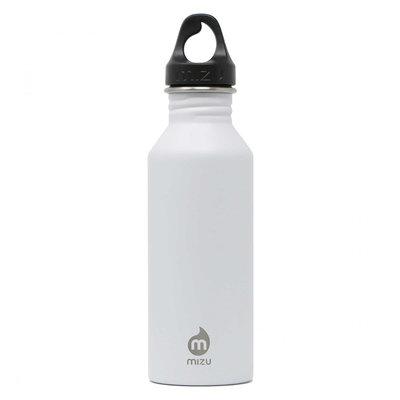 Mizu Mizu M5 Stainless  White