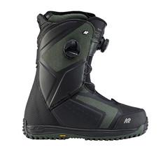 K2 K2 Holgate Black