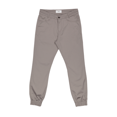 Makia Makia Nautical Trousers Dark Khaki