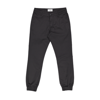 Makia Makia Nautical Trousers Black