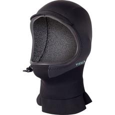 Vissla Vissla North Seas 3mm Hood Black