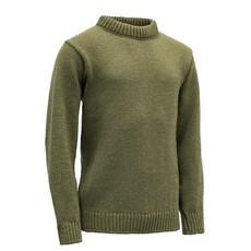 Devold Devold Nansen Sweater Crew Neck Olive