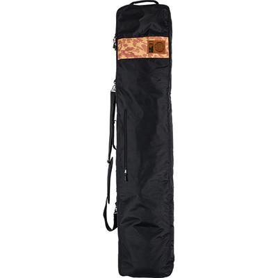 Rome Rome Nomad Boardbag 2020 Black