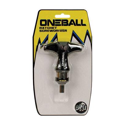 OneBall Oneball Ratchet Screwdriver