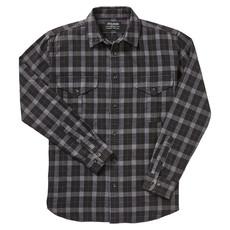 Filson Filson Alaskan Guide Shirt Heather Grey / Black Plaid