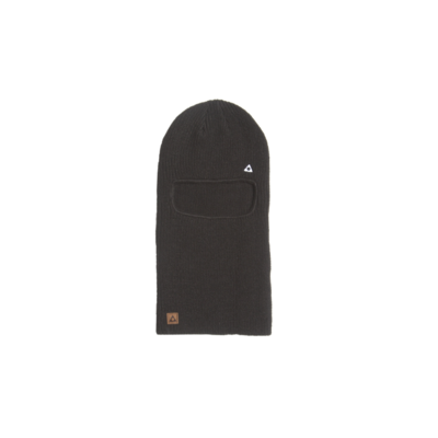 Ashbury Ashbury Facemask Black