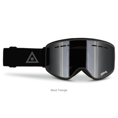 Ashbury Ashbury Mirage Black Triangle