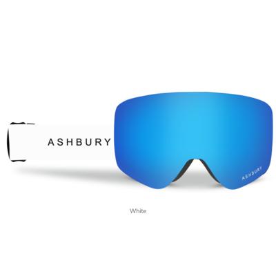 Ashbury Ashbury Sonic White