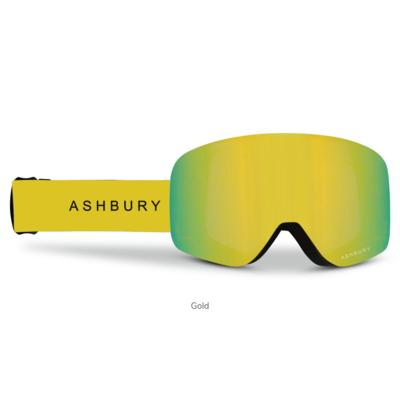 Ashbury Ashbury Sonic Gold