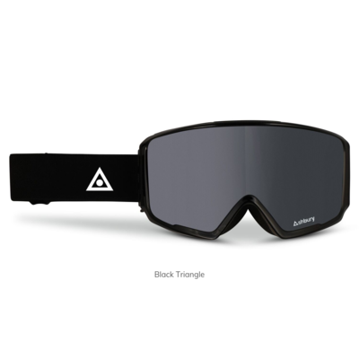 Ashbury Ashbury Arrow Black Triangle