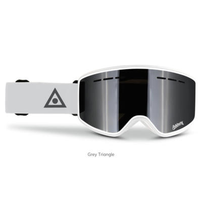 Ashbury Ashbury Mirage Grey Triangle