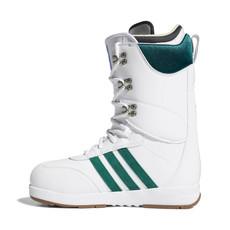 adidas adidas Samba ADV 2020 White / Green / Gum
