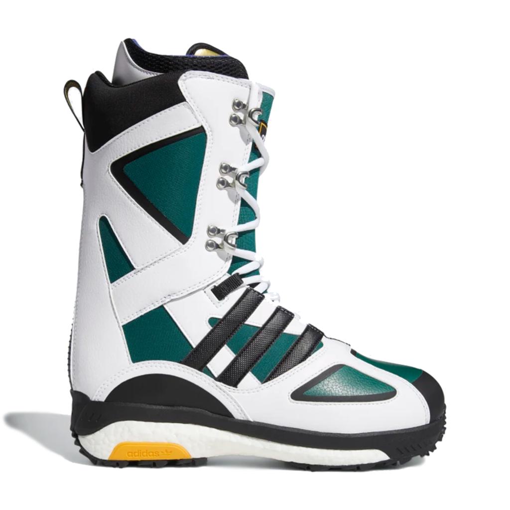 adidas adidas Tactical Lexicon ADV 2020 White Black Green