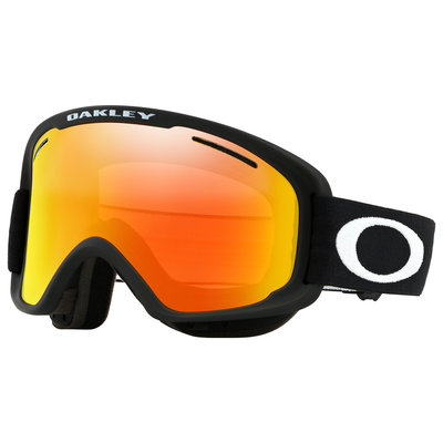 Oakley Oakley O-Frame 2.0 Pro XM Matte Black/Fire + Bonus Lens