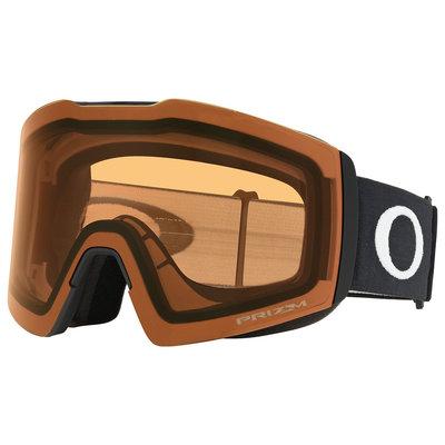 Oakley Oakley Fall Line XL Matte Black/ Prizm Persimmon
