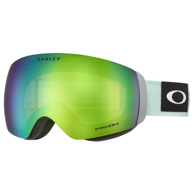 Oakley Oakley Flight Deck XM Blocked Out Jasmine/Prizm Jade