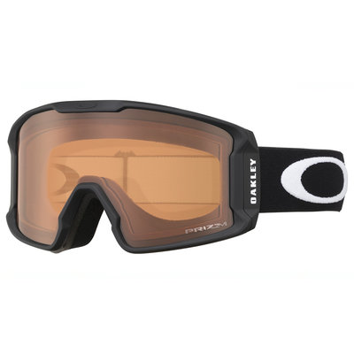 Oakley Oakley Line Miner Matte Black/Prizm Persimmon